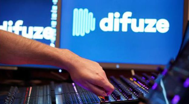 Innovation in times of crisis: difuze develops a technique to facilitate remote recording