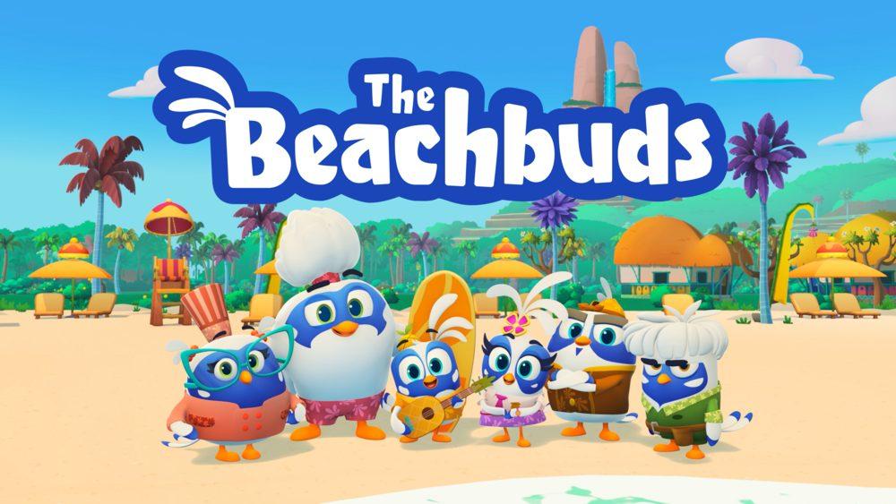 Bayo & the beach buds