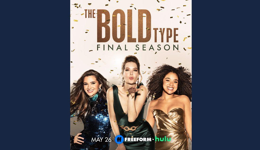 The bold type - Final Season