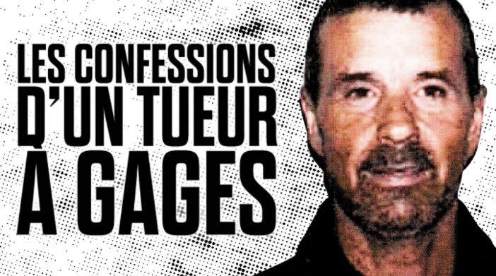 Gallant : confessions d'un tueur à gages