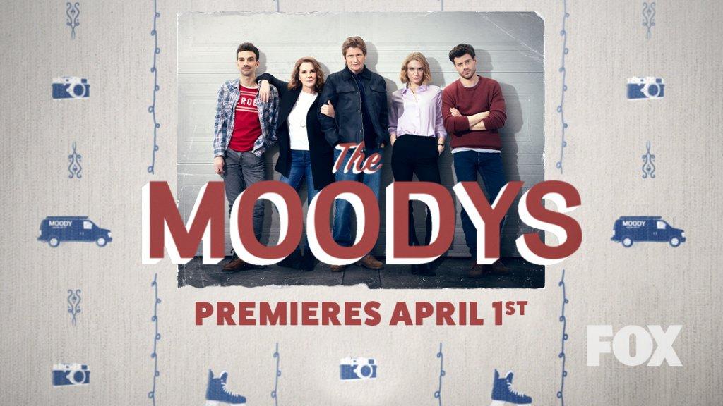 The Moody's - Saison 2